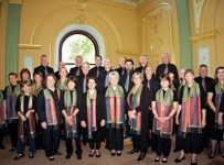 Bendigo Chamber Choir