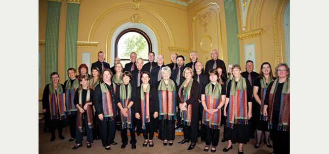 Bendigo Chamber Choir
