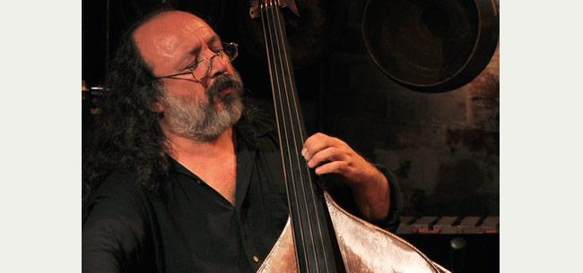 Nick Tsiavos Ensemble
