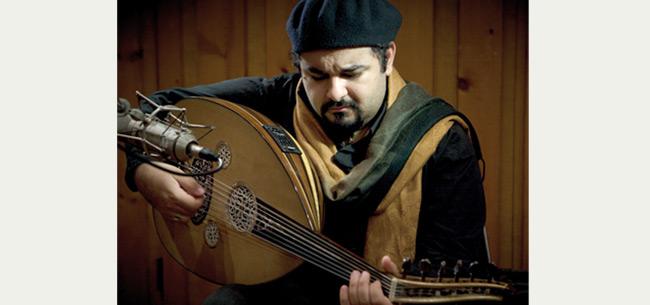 Joseph Tawadros Quartet