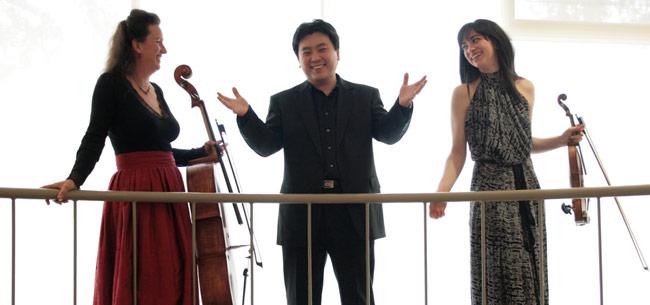 Trio Anima Mundi