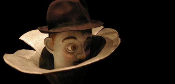 Puppetry Slam Noir: How I Wish The Wish I Wish