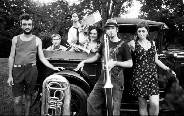 Castlemaine state festival 2013 187 tuba skinny