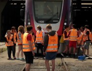 Rail Project – Short Film Premiere