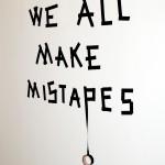 we all make mistapes