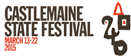 2015 Castlemaine State Festival